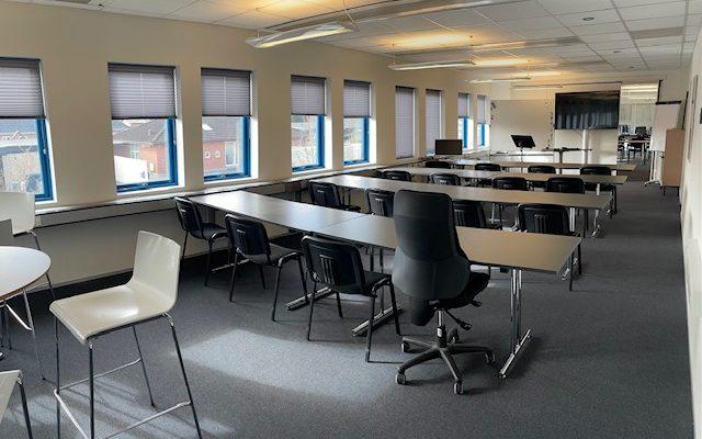 Nyt kursuscenter